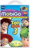 Vtech MobiGo Touch Learning System Game - Toy Story 3