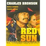 "Red Sun [UK Import]von ""Charles Bronson"""