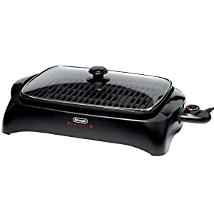 Delonghi BG24 Perfecto Indoor Grill by DeLonghi