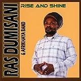 echange, troc Ras Dumisani - Rise And Shine