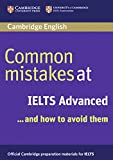 Instant IELTS. Common Mistakes. Advanced