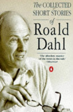 short story of roald dahl Find great deals on ebay for short stories roald dahl shop with confidence.