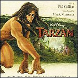 Disney - Tarzan (Limited Edition) - Zortam Music