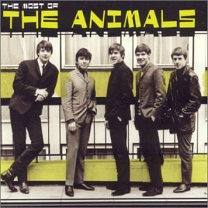 The Animals - It