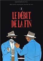 Julius Corentin Acquefacques, prisonnier des rêves, tome 4 : Le Début de la fin