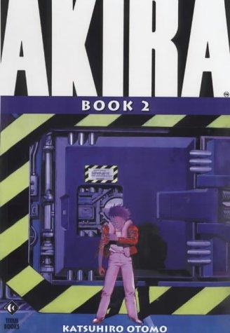 Akira, Book 2
