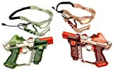 Lazer Tag Team Ops Deluxe 2-Player System