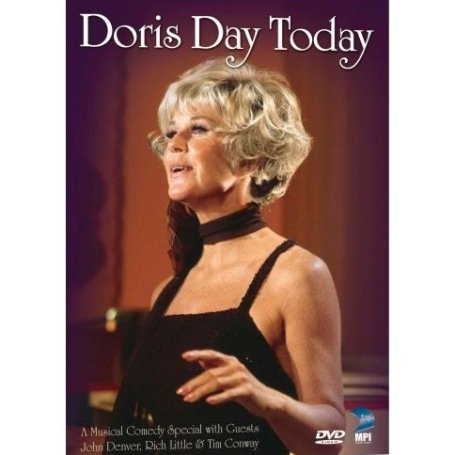Doris Day Today [DVD]