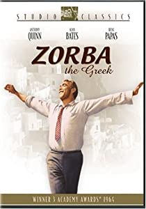 Zorba The Greek (Bilingual)