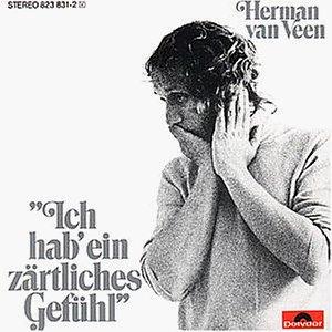 Herman Van Veen - Ich hab ein zärtliches Gefühl - Zortam Music