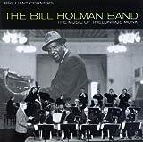 echange, troc Bill Holman - Brilliant Corners