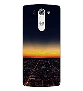 Mott2 Back Cover for LG G3 Stylus (Limited Time Offers,Please Check the Details Below)