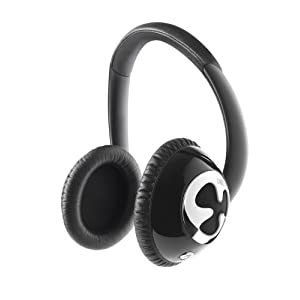 JBL Ref 610 Over the Ear Wireless Headphone (Black)