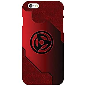 Apple iPhone 6 Back Cover - Matte Finish Phone Cover
