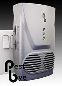 PestBye Répulsif araignée Évoluée- Toute la Maison