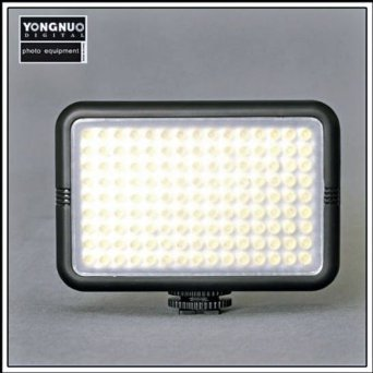 Yongnuo Syd-1509 Led Panel Led Photo Video Light For Camera