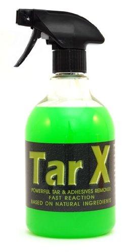 CarPro Tar X - TarX Tar & Bug Remover 600ml