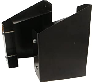 Outboard Motor Wall Storage Bracket Compact