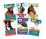 img - for Pet Vet Collection (Set of 6) book / textbook / text book
