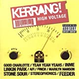 Various Artists Kerrang! High Voltage