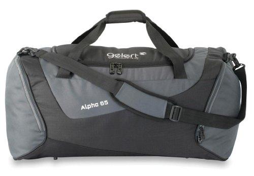Gelert Reisetasche Alpha Cargo, black/charcoal,