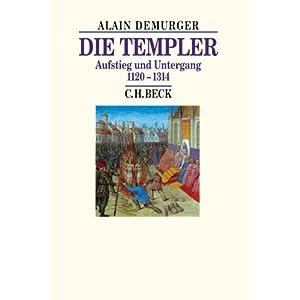 eBook Cover für  Die Templer Sonderausgabe Aufstieg und Untergang 1120 1314