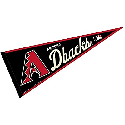 Arizona Diamondbacks MLB Large Pennant