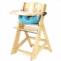 Keekaroo Height Right High Chair by Keekaroo