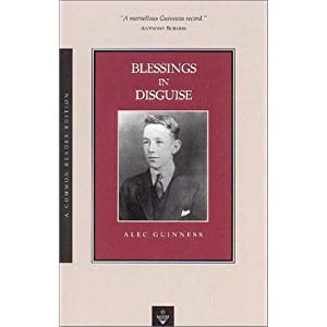 Blessings in Disguise - Alec Guinness