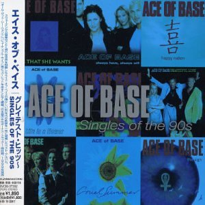 Ace of Base - Single of the 90s - Zortam Music