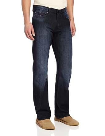 U.S. Polo Assn. Men's Boot Cut Jean, Blue, 30x30