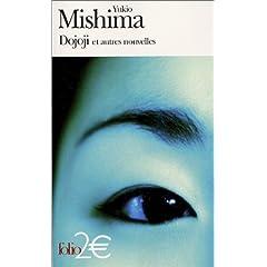 Dojoji et autres nouvelles de Mishima dans Roman classique etranger 41XFX0N8NML._SL500_AA240_