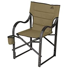 Buy ALPS Mountaineering Folding Camp Chair with Pro-Tec Powder Coating Finish by ALPS Mountaineering