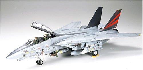 1/32 エアークラフト No.13 1/32 グラマン F-14A トムキャット ブラックナイツ 60313