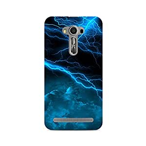 TAZindia Printed Hard Back Case Cover For Asus Zenfone Selfie