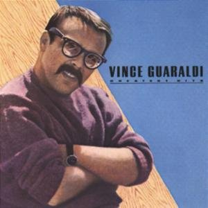 Vince Guaraldi - Vince Guaraldi - Greatest Hits - Zortam Music