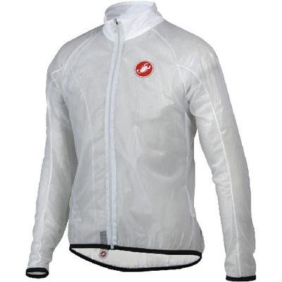 Buy Low Price Castelli 2012/13 Men's Sottile Cycling Rain Jacket – B9041 (B004QXW0LO)