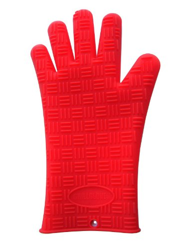 New Grill Glove GG100 Silicone Grilling Glove