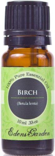 Birch 100% Pure Therapeutic Grade Essential Oil- 10 ml