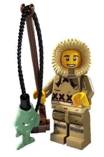 Lego Minifigures Series 5 - Eskimo - 1