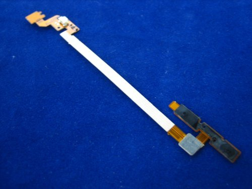 Htc One X / S720E / G23 ~ Side Volume Key Button Microphone Flex Cable Ribbon ~ Mobile Phone Repair Part Replacement