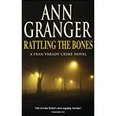Fran Varady Crime Novels