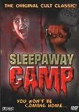 echange, troc Sleepaway Camp [Import USA Zone 1]