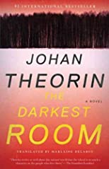 THE DARKEST ROOM [The Darkest Room ] BY Theorin, Johan(Author)Paperback 29-Sep-2009