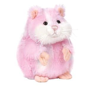 Mazin Hamster Series 1 - Sweetie