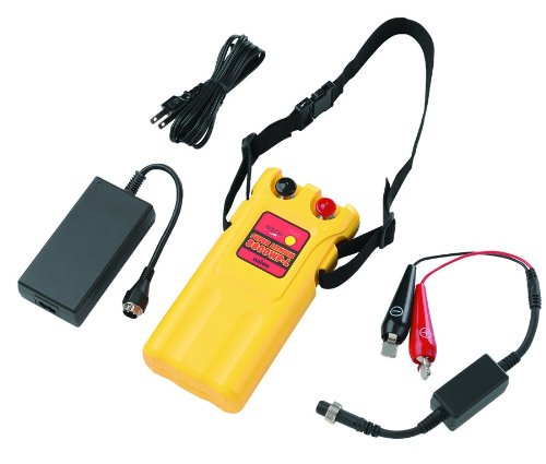 SL8800WP-L Super Lithium Battery Pack with Charger for Dendoh Style