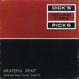 Dick's Picks 3