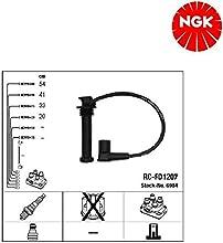NGK 6984 Juego de cables de encendido
