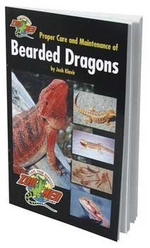 3PK Proper Care Of Bearded Dragons (Catalog Category: Small Animal / Small Animal Books-species)