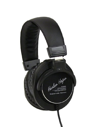 Read About Harlan Hogan Voice Over Headphones